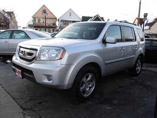 2009 Honda Pilot EX Milwaukee, Wisconsin 2