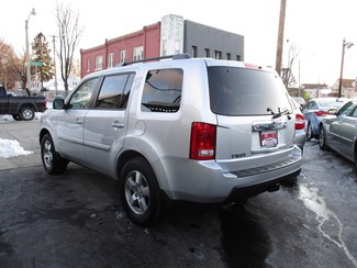 2009 Honda Pilot EX Milwaukee, Wisconsin 5