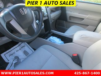 2009 Honda Pilot LX Seattle, Washington 11