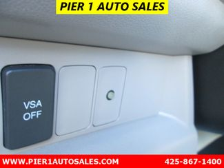 2009 Honda Pilot LX Seattle, Washington 12