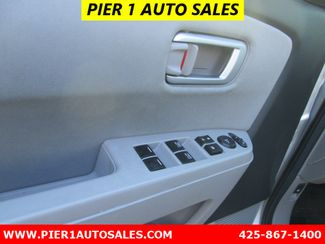 2009 Honda Pilot LX Seattle, Washington 13