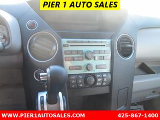 2009 Honda Pilot LX Seattle, Washington 14