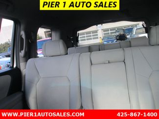 2009 Honda Pilot LX Seattle, Washington 16