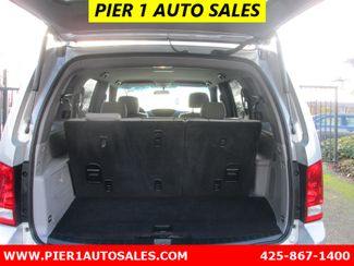 2009 Honda Pilot LX Seattle, Washington 22