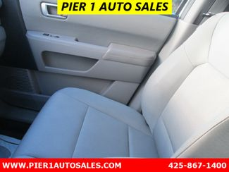 2009 Honda Pilot LX Seattle, Washington 32