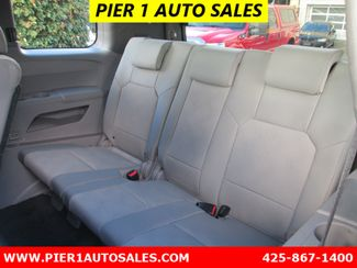 2009 Honda Pilot LX Seattle, Washington 10