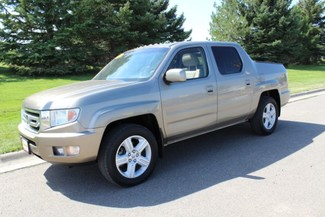 2009 Honda Ridgeline RTL in Great Falls, MT