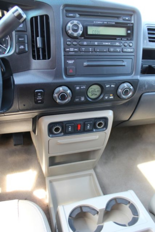 2009 Honda Ridgeline RTL  city MT  Bleskin Motor Company   in Great Falls, MT