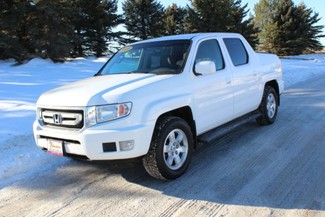 2009 Honda Ridgeline in Great Falls, MT