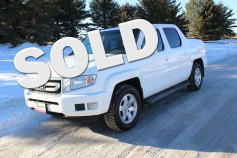 2009 Honda Ridgeline RTS in Great Falls, MT