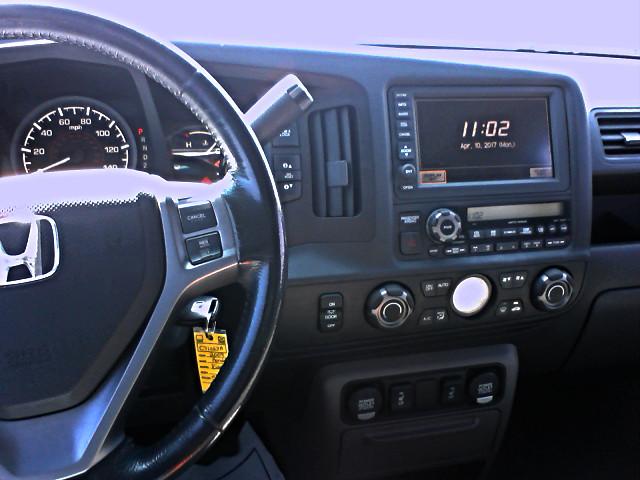 2009 Honda Ridgeline RTL Leesburg, Virginia 4