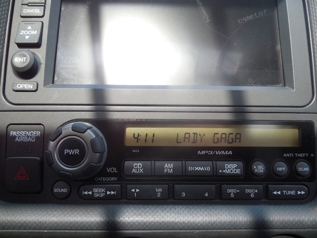 2009 Honda Ridgeline RTL Leesburg, Virginia 24