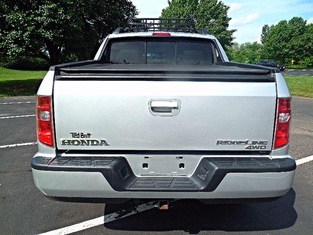 2009 Honda Ridgeline RTL Leesburg, Virginia 7