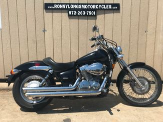 2009 Honda Shadow® Spirit 750 Grand Prairie, TX
