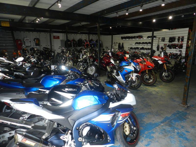 2009 Honda Shadow Spirit 750   city Florida  MC Cycles  in Hollywood, Florida