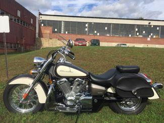2009 Honda VT750CA9 Shadow Aero  city PA  East 11 Motorcycle Exchange LLC  in Oaks, PA