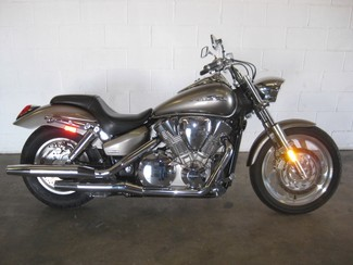 2009 Honda VTX1300 Grand Prairie, Texas