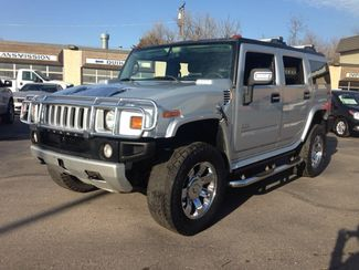2009 Hummer H2 SUV Luxury LOCATED AT 39TH SHOWROOM 405-792-2244 in Oklahoma City OK