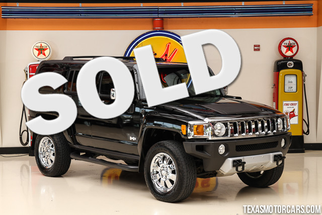 2009 HUMMER H3 SUV Luxury Financing is available with rates as low as 29 wac Get pre-approved