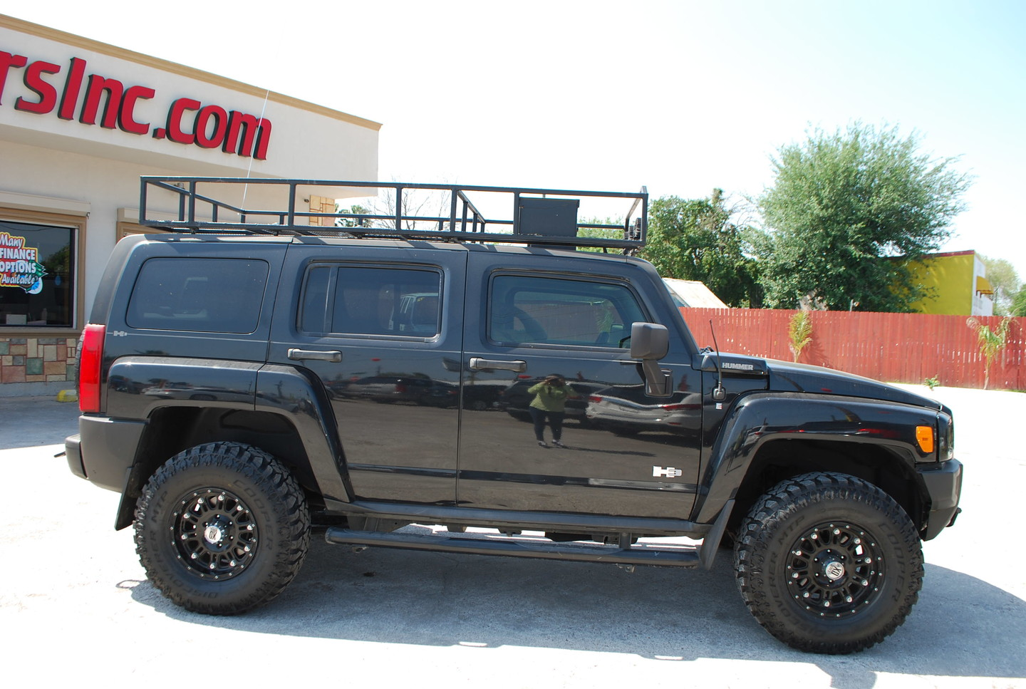 2009 hummer h3 suv brownsville tx english motors English motors inc