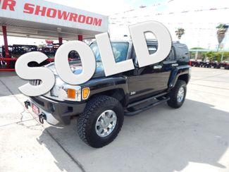 2009 Hummer H3 SUV LUXURY Harlingen, TX