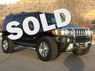 2009 Hummer H3 SUV Luxury LINDON, UT 0