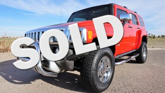 2009 Hummer H3 in Lubbock Texas