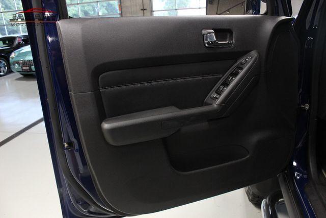 2009 Hummer H3 SUV Luxury Merrillville, Indiana 19