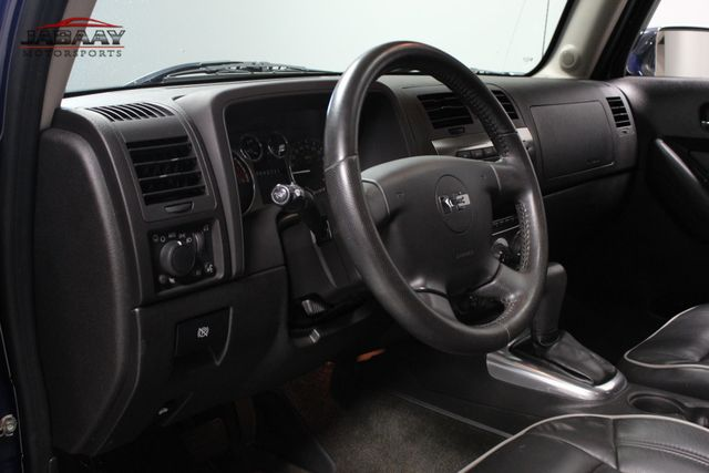 2009 Hummer H3 SUV Luxury Merrillville, Indiana 9