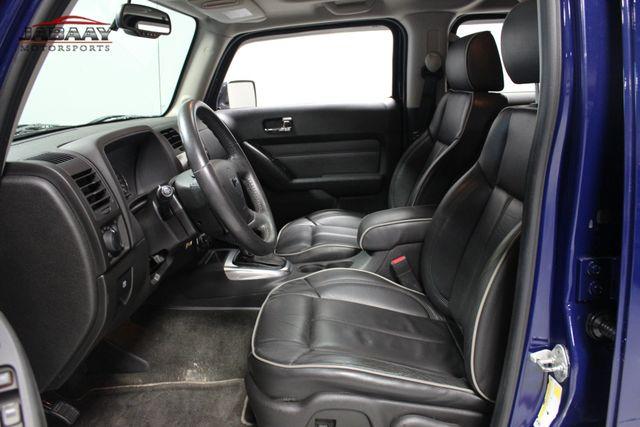 2009 Hummer H3 SUV Luxury Merrillville, Indiana 10