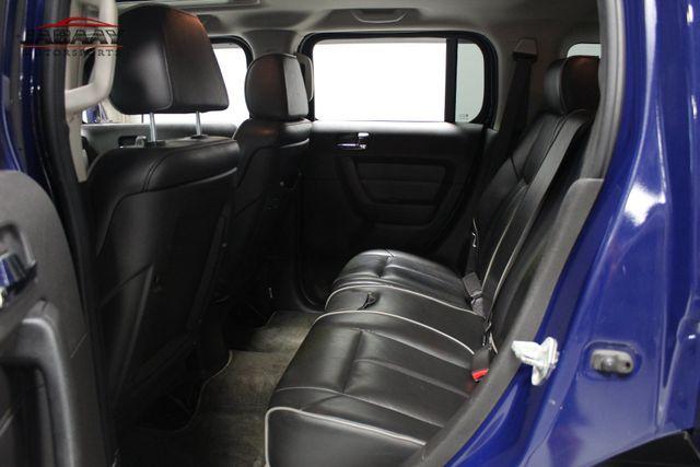 2009 Hummer H3 SUV Luxury Merrillville, Indiana 13