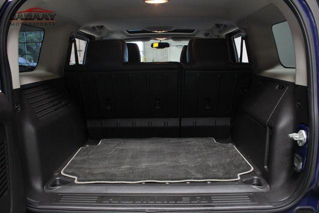 2009 Hummer H3 SUV Luxury Merrillville, Indiana 18