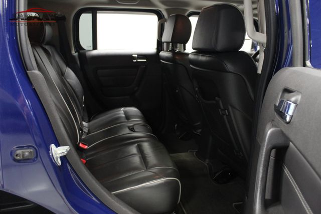 2009 Hummer H3 SUV Luxury Merrillville, Indiana 12