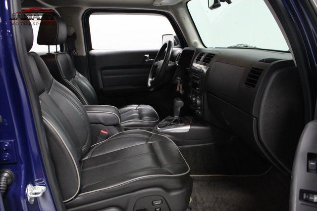 2009 Hummer H3 SUV Luxury Merrillville, Indiana 15
