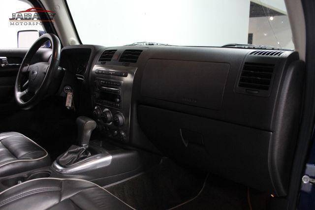 2009 Hummer H3 SUV Luxury Merrillville, Indiana 16