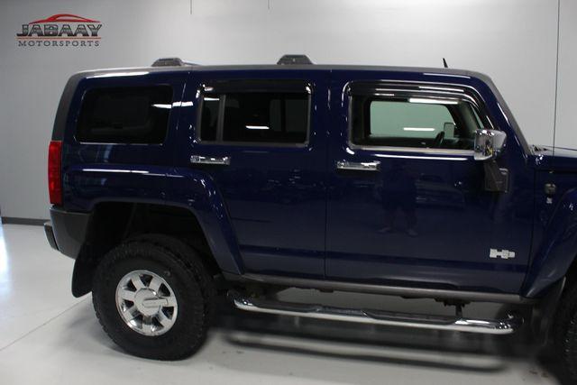 2009 Hummer H3 SUV Luxury Merrillville, Indiana 32