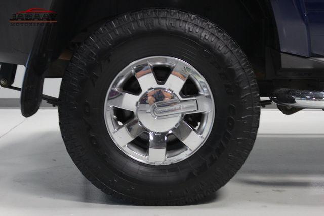 2009 Hummer H3 SUV Luxury Merrillville, Indiana 40