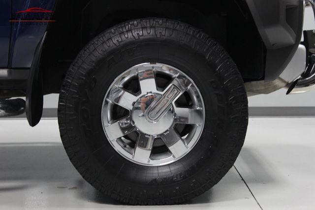 2009 Hummer H3 SUV Luxury Merrillville, Indiana 41