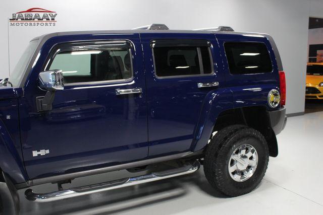 2009 Hummer H3 SUV Luxury Merrillville, Indiana 27