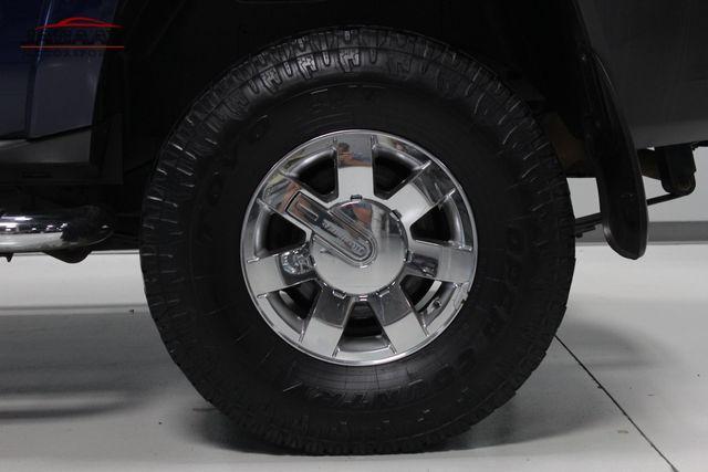2009 Hummer H3 SUV Luxury Merrillville, Indiana 39