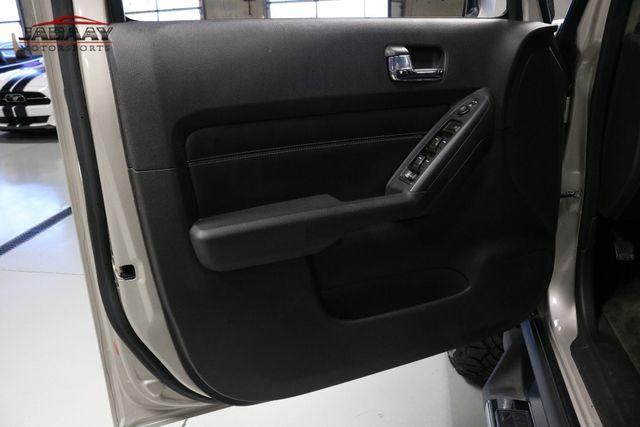 2009 Hummer H3 H3T Luxury Merrillville, Indiana 22