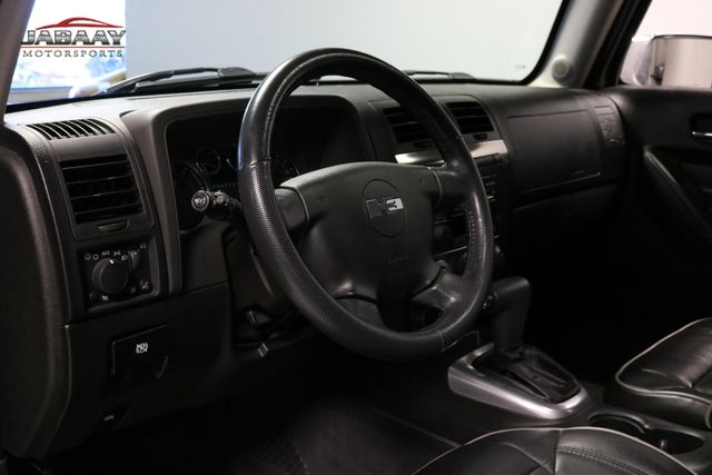 2009 Hummer H3 H3T Luxury Merrillville, Indiana 8