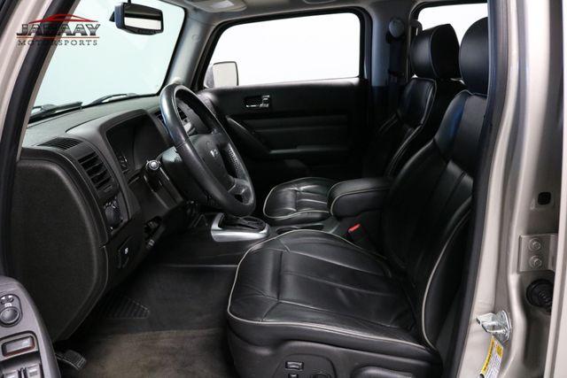 2009 Hummer H3 H3T Luxury Merrillville, Indiana 9
