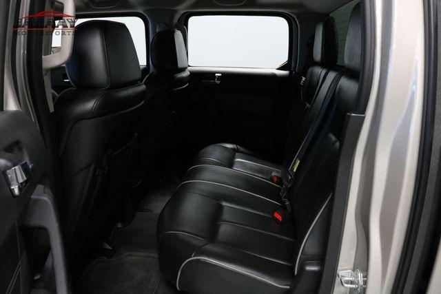 2009 Hummer H3 H3T Luxury Merrillville, Indiana 11