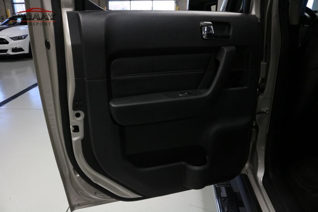2009 Hummer H3 H3T Luxury Merrillville, Indiana 24