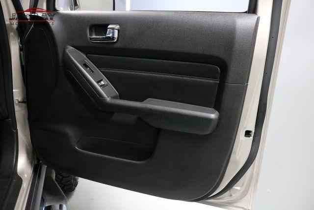 2009 Hummer H3 H3T Luxury Merrillville, Indiana 23
