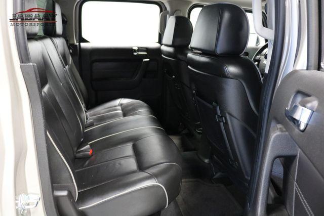 2009 Hummer H3 H3T Luxury Merrillville, Indiana 12