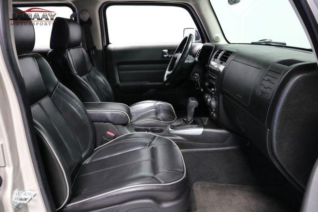 2009 Hummer H3 H3T Luxury Merrillville, Indiana 14