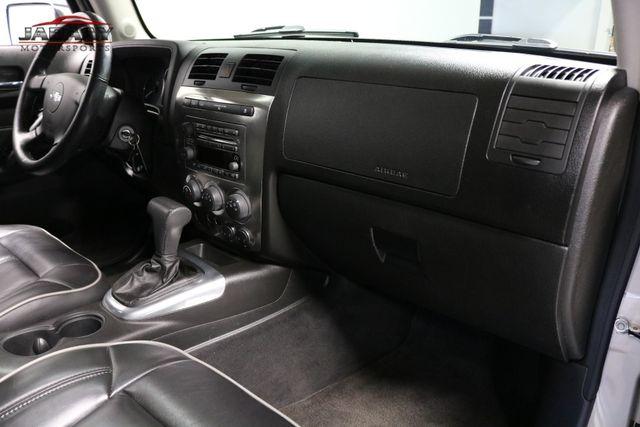2009 Hummer H3 H3T Luxury Merrillville, Indiana 15
