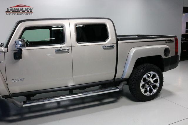2009 Hummer H3 H3T Luxury Merrillville, Indiana 30